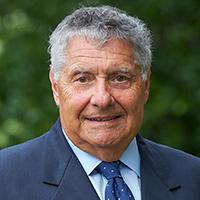 Senator Bob Singer