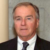 Assemblyman Dave Wolfe