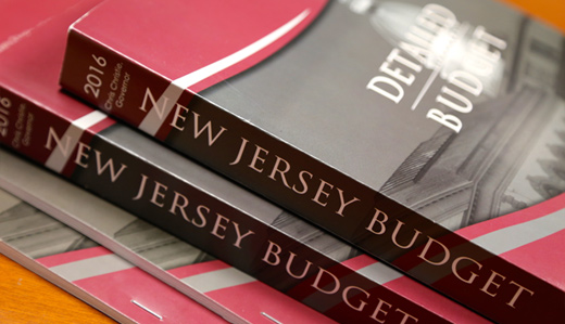 Budget Officer Bucco's Statement on FY16 Proposal at Committee Hearing