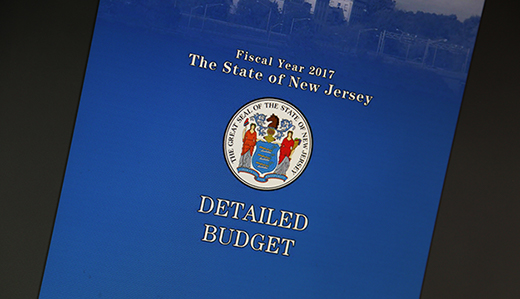 Pennacchio Announces Budget Resolution to Increase & Prioritize State Pension Payments