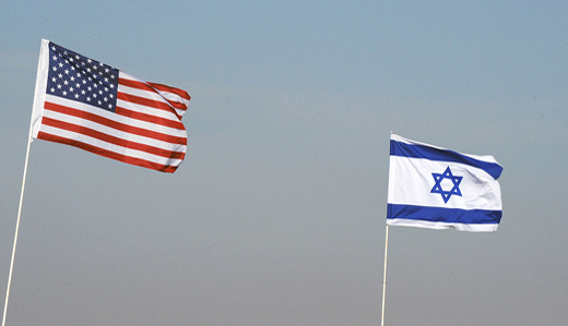 Singer Applauds Relocation of U.S. Embassy to Jerusalem