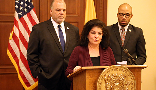 Sweeney, Addiego & Taliaferro Offer Plan To Expand Pension Investments To TTF