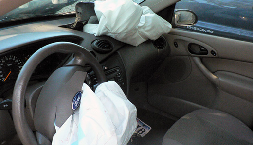Holzapfel Bill to Ban Counterfeit Air Bags Passes Senate