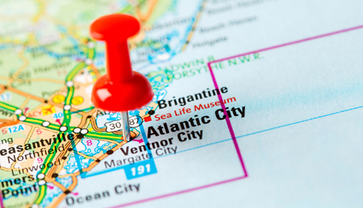 Beck: AC State Takeover Bill Not in Best Interests of Atlantic City or Monmouth County