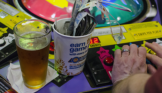 Assembly Approves Rodriguez-Gregg Bill Allowing Amusement Games in Bars and Restaurants