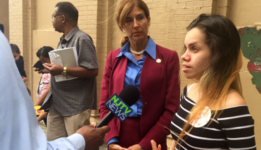 Beck & Rice Say Pueblo City Inspection Shows Severity of Housing Problem