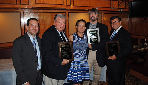 Bucco, Carroll & Bucco Honored by Americans for Prosperity for Fighting for Taxpayers