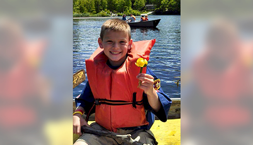 "Bucco's ""Christopher's Law"" to Raise Awareness, Prevent Pontoon Fatalities Heads to Governor"