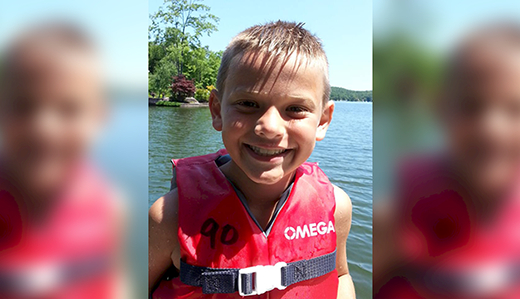 Now Law: Bucco's Boating Safety Bill in Memory of Boy Tragically Killed on NJ Lake