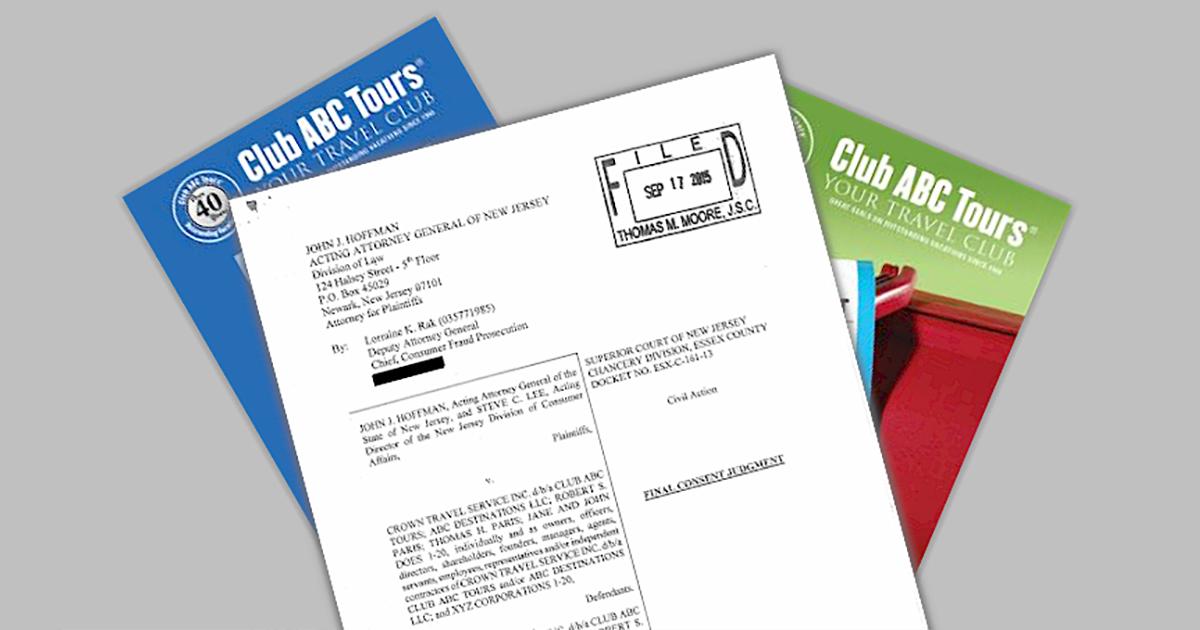 Club Abc Tours Bloomfield Nj