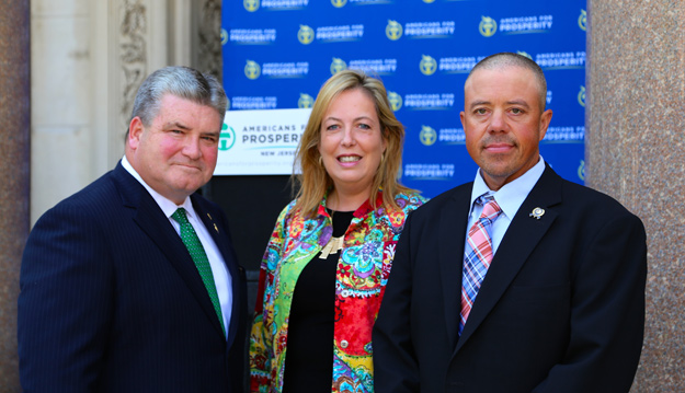 Oroho, McHose & Space Call for Elimination of Estate Tax