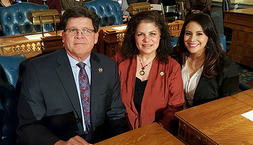 Addiego, Rodriguez-Gregg & Howarth Statements on Governor's Budget Speech