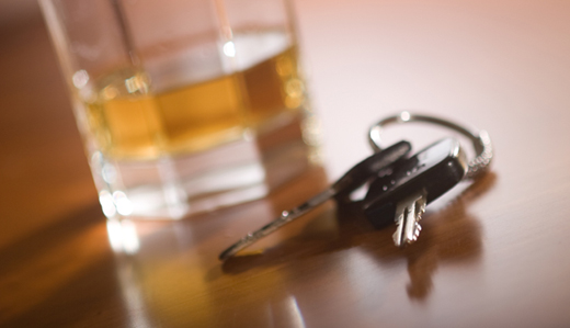 Connors, Rumpf & Gove Want to End Drunk Drivers' Eligibility for Workers' Compensation