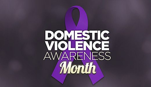 Beck Raises Awareness for NJ Domestic Violence Advocacy Day