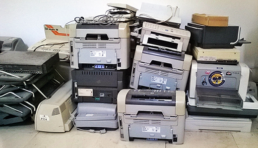 Senate Passes Bateman Bill Expanding Electronic Waste Recycling Efforts