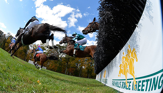 Governor Signs Kean/Bateman Bill to Allow Wagering at Far Hills Race Meeting
