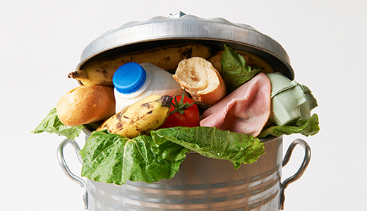 ADVANCED: Bateman Food Recycling Bill Would Reduce Waste and Costly Effects of Methane Gas