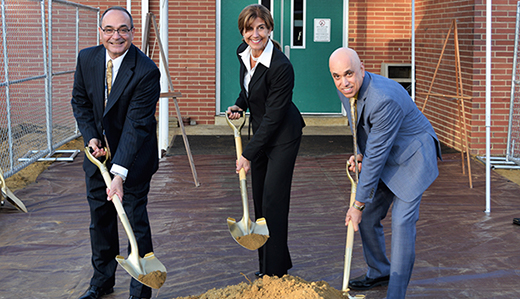 Beck Secures $25 Million in Construction Funds for Freehold Borough Schools