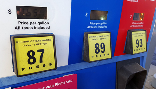 Bucco Votes Against Gas Tax Hike