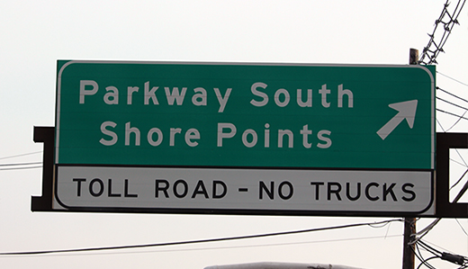 Senate Passes Connors-Rumpf-Gove-Supported Bill Requiring South Jersey Representation on Turnpike Authority