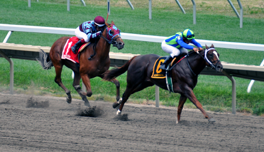 O'Scanlon & DiMaso: Sports Betting Decision Will Boost Monmouth Park, Horse Racing Industry