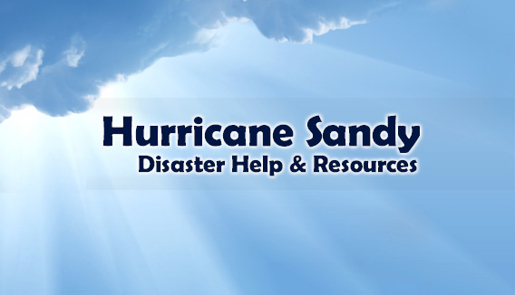 Hurricane Sandy Response