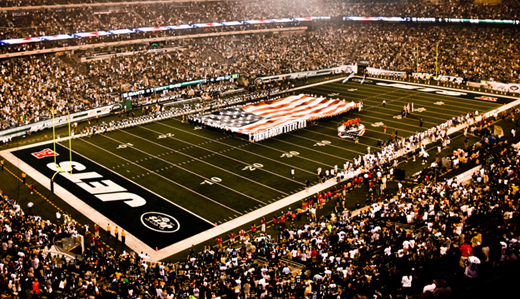 Pennacchio to Introduce Resolution Urging Jets, Other NFL Teams to Donate Money Received for Patriotic Promotions