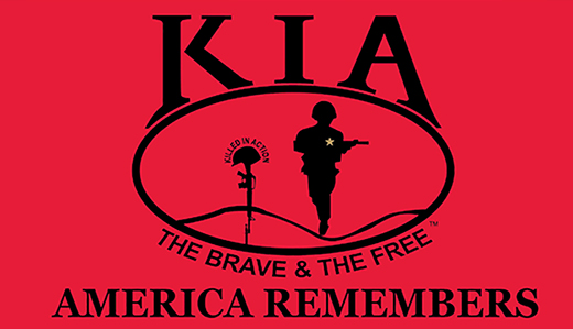 Bucco/Pennacchio Bill to Display K.I.A. Flag at Government Buildings Signed into Law