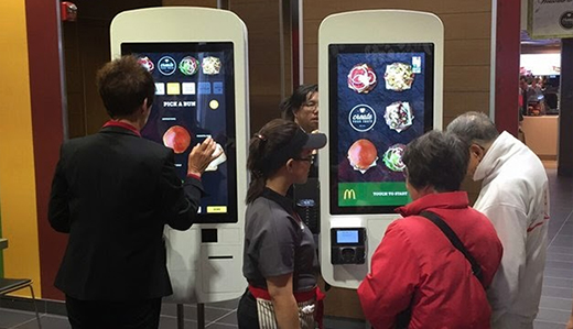 Kean: $15 Minimum Wage Will Quicken Job Loss to Technology