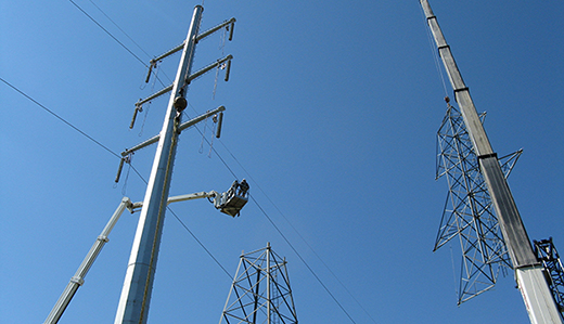 Oroho Legislation to Lower Rates for Rural Electric Co-op Passed by Senate