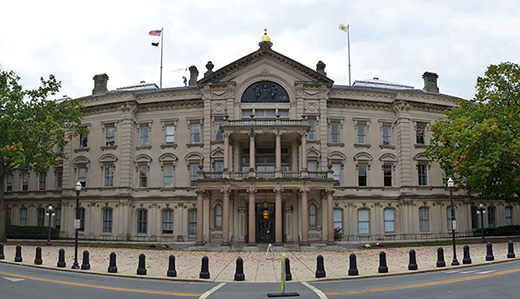 Bateman & Doherty on Judge's Decision to Block Statehouse Renovations Lawsuit