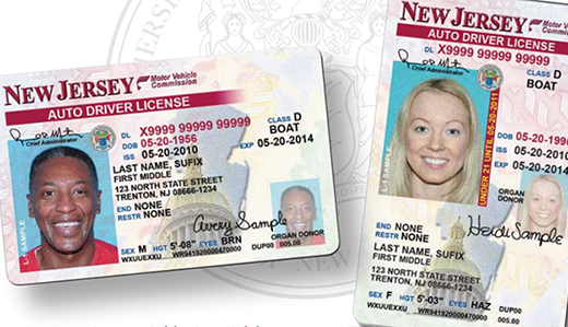 Senate Adopts Bucco, Pennacchio Bill to Facilitate Driver's License Name Changes