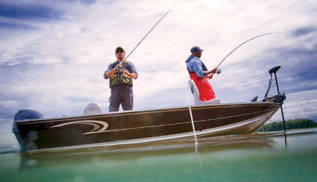 Oroho Bill Creating Fishing Buddy License Signed Into Law