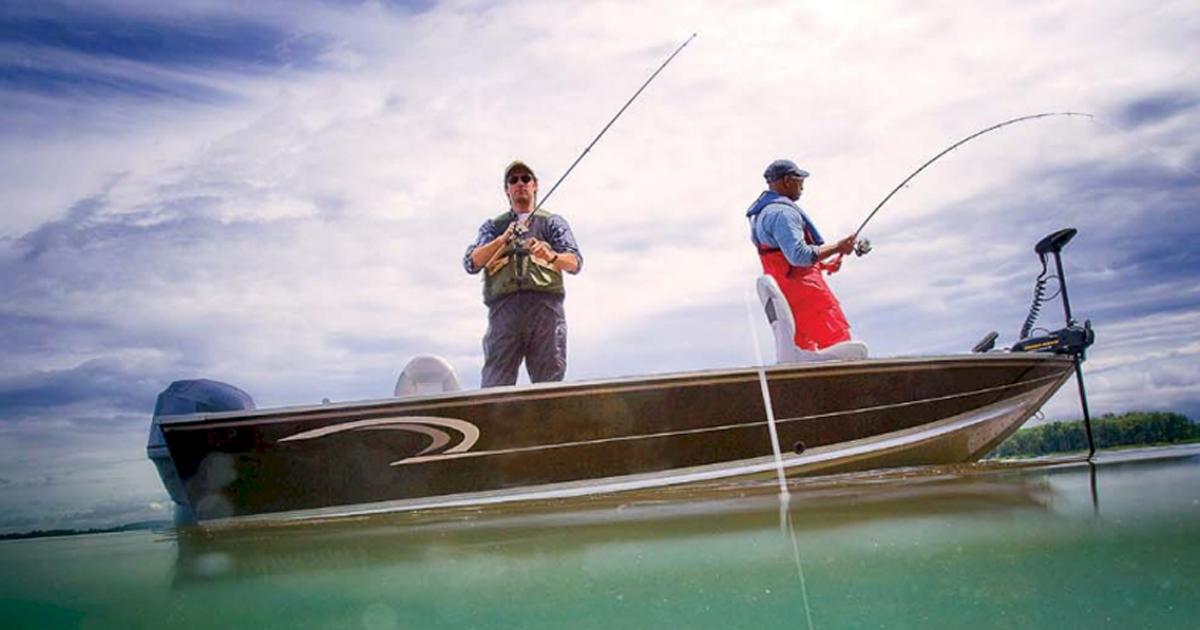 Panel passes bipartisan oroho bill to create fishing buddy for Nj fishing license online