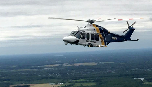 Connors, Rumpf & Gove Want SouthSTAR Emergency Helicopter Transport Restored for South Jersey