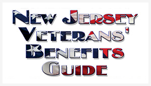 New Jersey Veterans' Benefits Guide