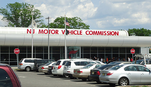 Now Law: Cardinale/Pennacchio Bill to Shorten Lines at MVC Offices