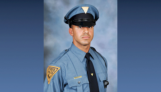 Thompson Bill to Rename a Portion of I-195 After Trooper Killed in Crash Passes Senate