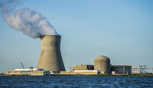 Bateman Statement on Effort to Improve Financial Viability of Nuclear Power in NJ