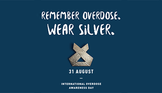 Oroho and Space Laud Overdose Awareness Day for Promoting Prevention and Treatment of Addiction
