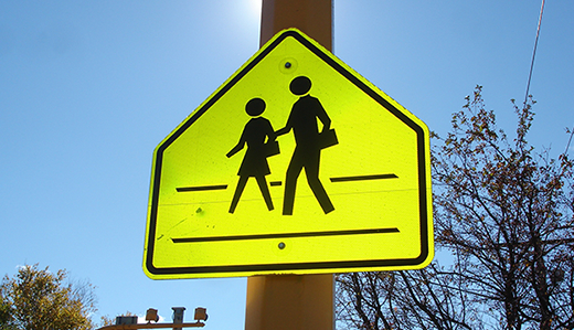 Allen Bill to Improve Pedestrian & Bicycle Safety Approved by Transportation Committee