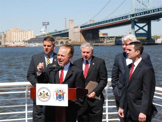 Pennacchio: NJ Commuters Still Vulnerable to Forgotten Port Authority