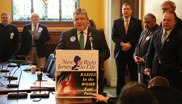 24th Legislative District (New Jersey)