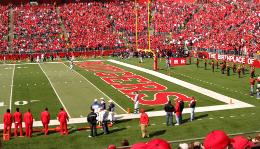 Connors, Rumpf & Gove: Rutgers Sells Out Taxpayers in Million-Dollar Buyout of Football Coach