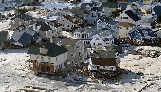 Connors-Rumpf-Gove Measure Would Protect Veteran Property Tax Exemption Status For Homes Destroyed by Natural Disasters
