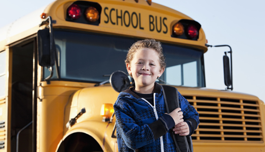 Holzapfel Legislation to Improve Safety of Children Near School Buses Passes Senate