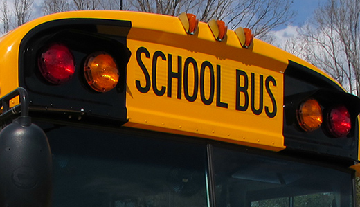 Thompson Bill Requiring Three-Point Lap and Shoulder Seat Belts in School Buses Advances