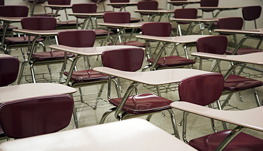 Senate Passes Corrado Bill to Track & Combat Chronic Absenteeism at NJ Public Schools