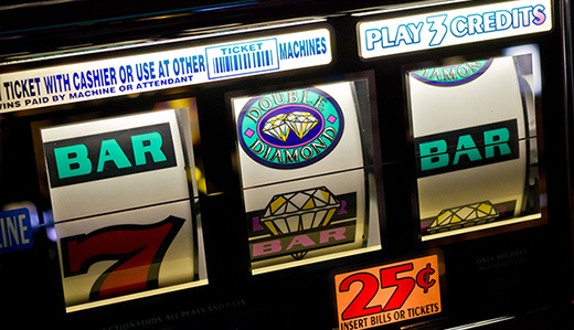 Pennacchio: Yes to Racinos, No to Casinos