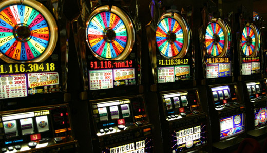 Pennacchio: Racinos Would Provide Even More Revenue for Pensions